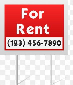 Rental Cliparts - Renting Apartment Clip Art PNG