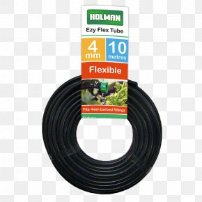 Drip Irrigation Supplies - Tube Pipe Hose Drip Irrigation Piping And Plumbing Fitting PNG