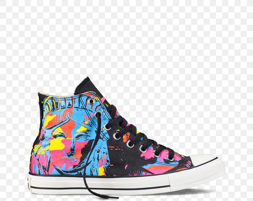 Chuck Taylor All Stars Converse Sneakers High top Adidas