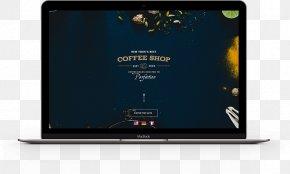 WordPress - Responsive Web Design WordPress Skin Template PNG
