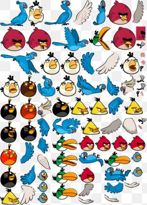 Rio Jewel Cliparts - Angry Birds Rio Angry Birds Space Angry Birds Seasons Angry Birds Star Wars Angry Birds 2 PNG