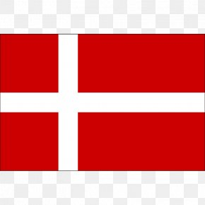 Flag - Flag Of Denmark National Flag Danish Flags Of The World PNG