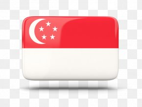 Flag - Flag Of Singapore National Flag Photography PNG