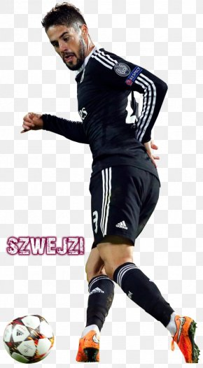 Football - Isco Real Madrid C.F. Football Player Brazil National Football Team PNG