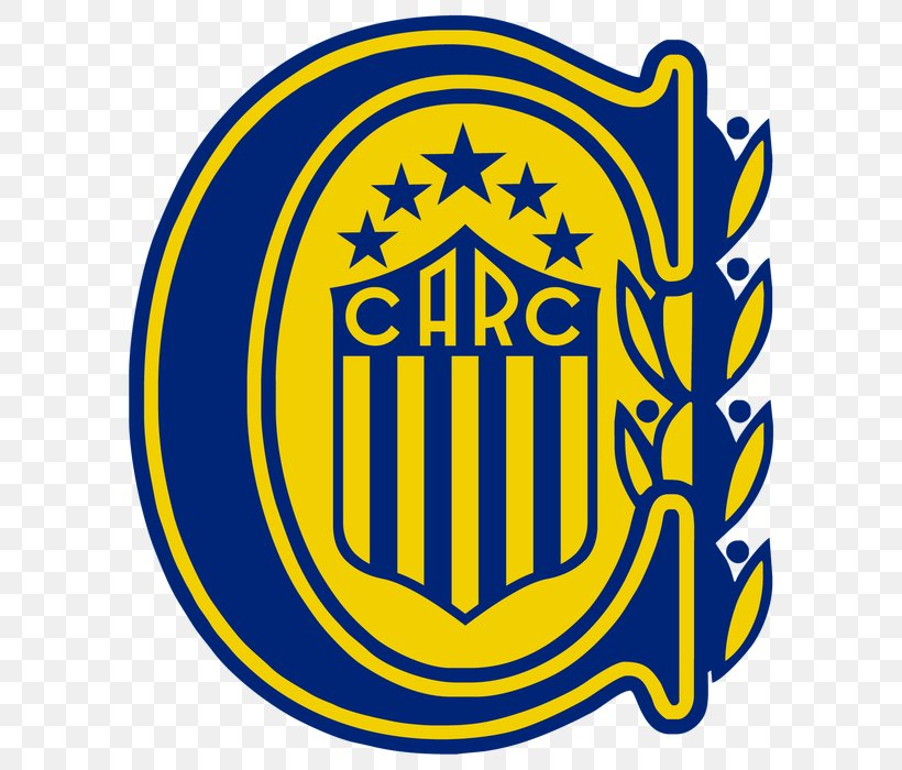Rosario Central Superliga Argentina De Futbol Football Logo Png