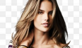 Brown Hair Chin - Hair Face Hairstyle Eyebrow Skin PNG