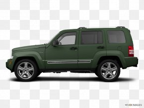 Jeep - Jeep Liberty Car Jeep Grand Cherokee Jeep Commander PNG