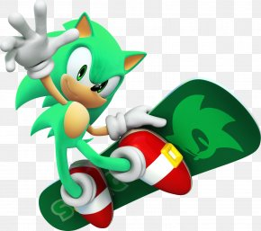 The Olympic Games - Sonic The Hedgehog 2 Mario & Sonic At The Olympic Games Mario & Sonic At The Olympic Winter Games Sonic The Hedgehog 3 PNG