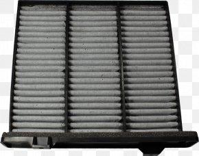 Car - Car Air Filter White PNG