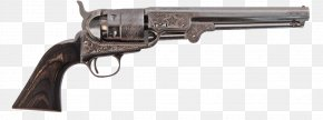 Straditional Culture - Colt 1851 Navy Revolver Firearm Colt Pocket Percussion Revolvers Colt Single Action Army PNG