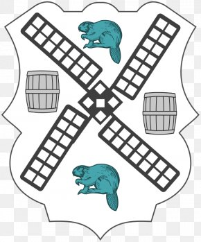 New York City - New York City Coat Of Arms Of New York Gniezno Crest PNG