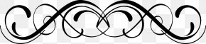 Fancy Ribbon Cliparts - Borders And Frames Scroll Free Content Clip Art PNG