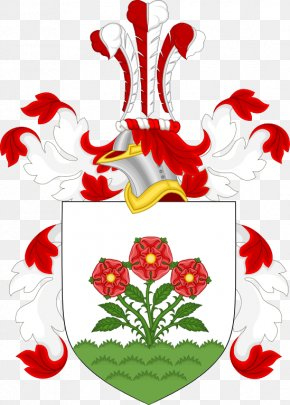 Red Roses - Washington, D.C. 12th Century Coat Of Arms Of The Washington Family Crest PNG