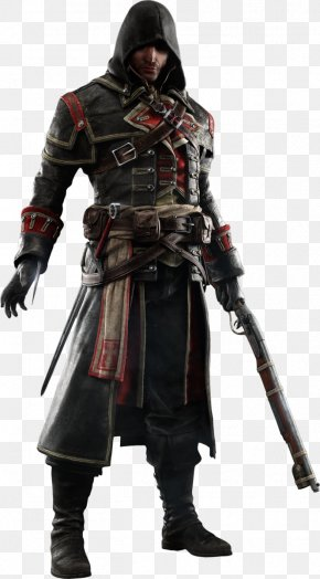 Assassin's Creed Rogue - Assassin's Creed Rogue Assassin's Creed Syndicate Shay Cormac Assassin's Creed IV: Black Flag PNG