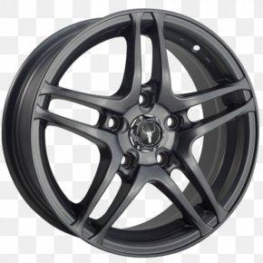 Car - Wheel Car American Racing Tire Rim PNG