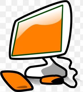 Computer Clip Art Longfordpc - Clip Art Computer Mouse PNG
