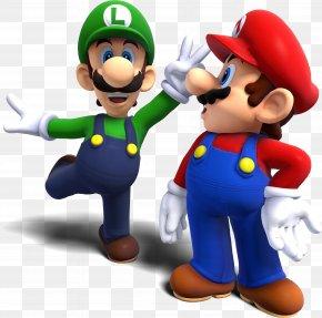 Mario Game PNG - Mario & Luigi: Superstar Saga Super Mario Bros. Mario & Luigi: Bowser's Inside Story New Super Mario Bros PNG