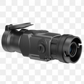Binoculars - Monocular Night Vision Binoculars Telescopic Sight Thermographic Camera PNG