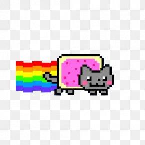 Nyan Cat Transparent Images - Nyan Cat Clip Art PNG