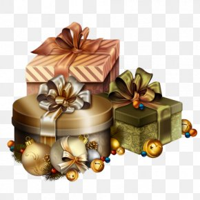 Creative Christmas - Christmas Gift Christmas Gift PNG