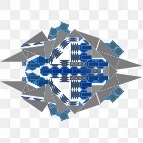 Khanda - Manta Cube Cubic Meter PNG