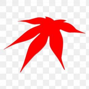 Logo Tree - Red Leaf Plant Tree Logo PNG