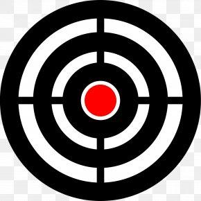 Aim - Target Corporation Bullseye Clip Art PNG