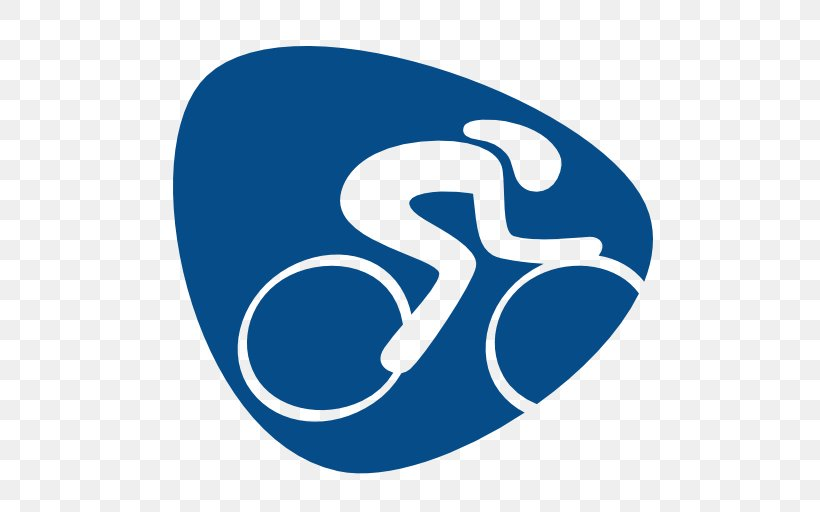 Cycling At The 2016 Summer Olympics Olympic Games 2012 Summer Olympics 2016 Summer Paralympics, PNG, 512x512px, 1896 Summer Olympics, 2016 Summer Paralympics, Olympic Games, Athlete, Blue Download Free