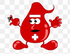 Phlebotomist Pictures - Blood Bank Cartoon Clip Art PNG
