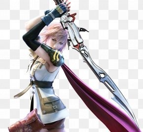 Dirge Of Cerberus: Final Fantasy VII - Final Fantasy XIII-2 Lightning Returns: Final Fantasy XIII Cloud Strife Final Fantasy VII PNG