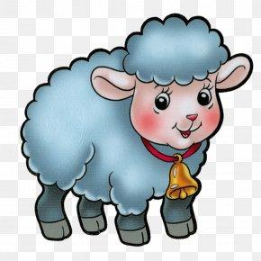 Sheep - Sheep Drawing Image Clip Art Goat PNG