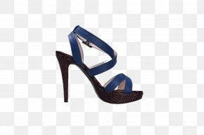 High-end Sandals - Image Editing E-commerce PNG