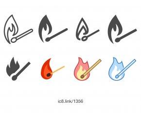 Matches - Symbol Match Font PNG
