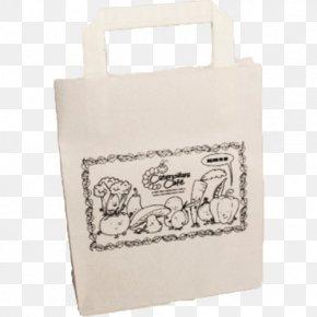 Bag - Tote Bag PNG