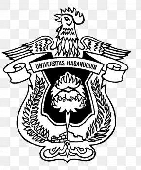 Pu Yue Pharmacy Logo Image Download - Hasanuddin University Logo State University Of Makassar Black And White PNG