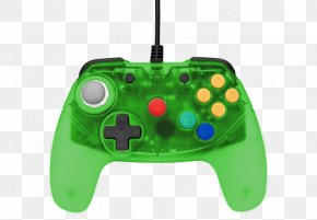 MANHUNT 2 N64 - Nintendo 64 Controller Game Controllers Video Games PNG