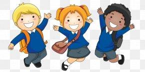 School - School Uniform Clothing Clip Art PNG