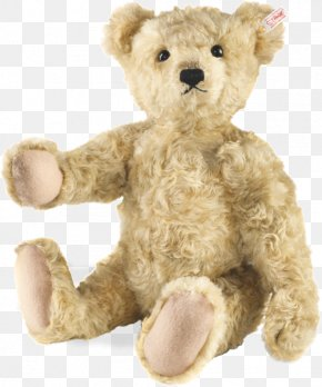 Bear - Teddy Bears' Picnic Margarete Steiff GmbH Toy PNG