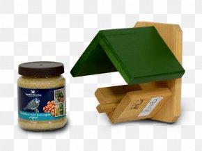 Bird - Bird House Kerstpakket PNG