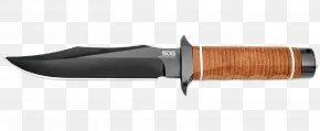 Barber Knife - Bowie Knife SOG Specialty Knives & Tools, LLC Blade Sheath Knife PNG