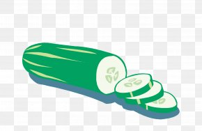 Cucumber - Cucumber Vegetable Vecteur PNG