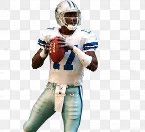 American Football - Face Mask American Football 2001 Dallas Cowboys Season Quarterback PNG