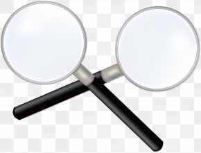 Magnifying Glass Vector Element - Magnifying Glass Euclidean Vector PNG