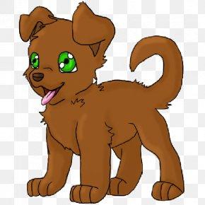 Cute Dog Cliparts - Beagle Puppy Cartoon Clip Art PNG
