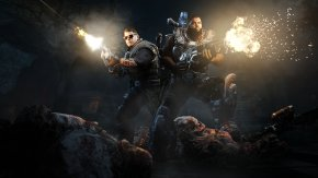 Gears Of War - Gears Of War 4 Gears Of War 3 Run The Jewels Downloadable Content Multiplayer Video Game PNG