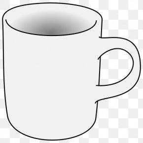 Mug - Mug Coffee Cup Clip Art PNG