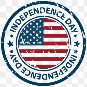 Independence Day Stamp Clip Art Image - New York City Logo Seal Icon PNG