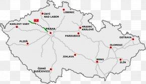 Road - D1 Motorway D49 Motorway Highways In The Czech Republic D56 Motorway D4 Motorway PNG