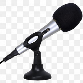 Microphone - Microphone Singing PNG