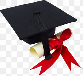 Student - Graduation Ceremony Square Academic Cap Diploma Clip Art PNG